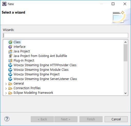 Eclipse UI4